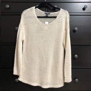 2 FOR $12 • GAP sweater
